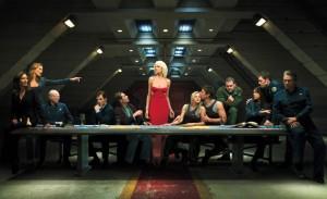 Battlestar Galactica 2004