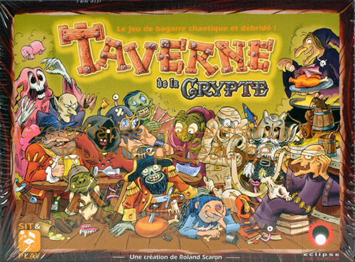 La taverne