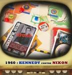 1960 Kennedy contre Nixon
