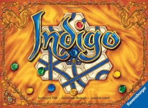 Indigo box