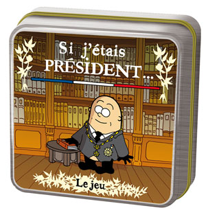  Si j'tais Prsident