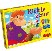  Rick le Gant