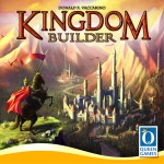 Kingdom builder - Queens game