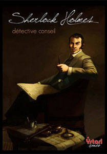 Sherlock Holmes, détective conseil
