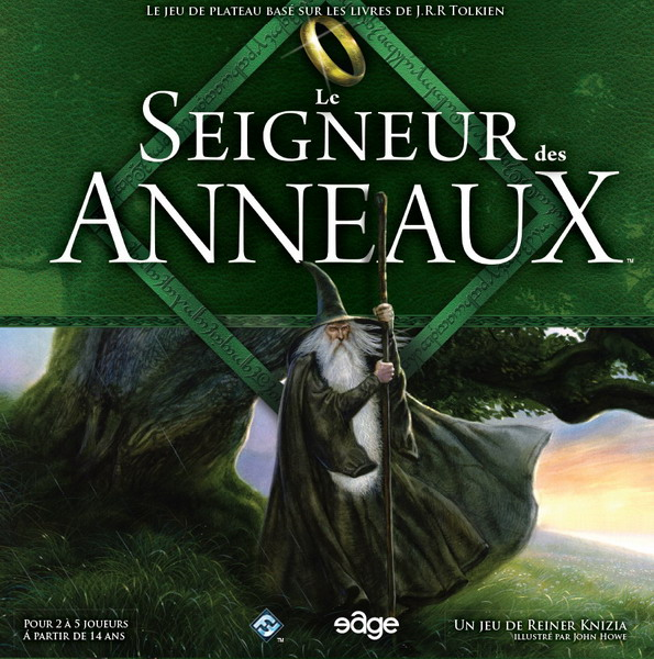 Le Seigneur des Anneaux