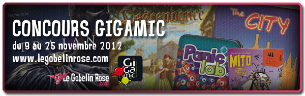 concours Gigamic
