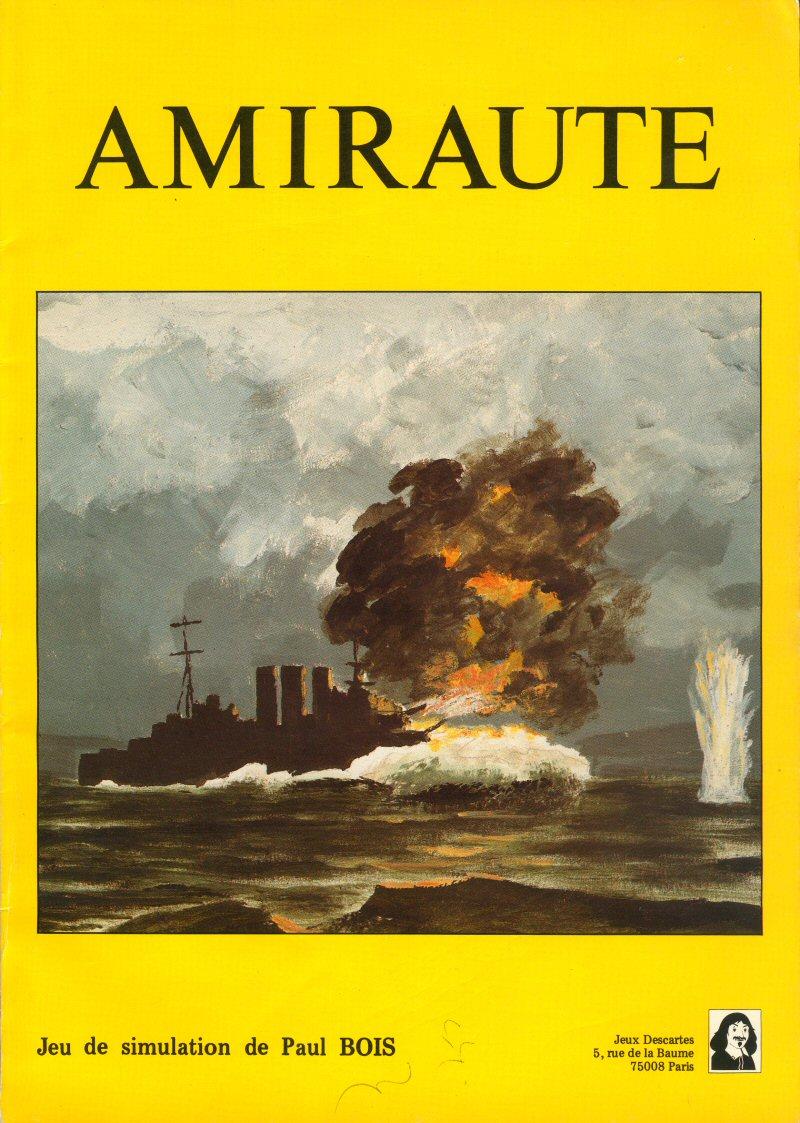 Amiraute