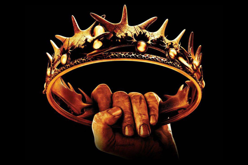 Intrigues à Westeros - Game of Thrones