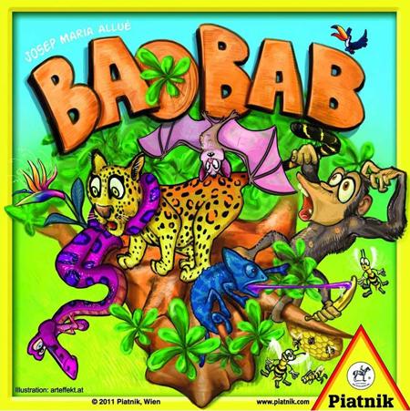 BAOBAB – Opération Accrobranche