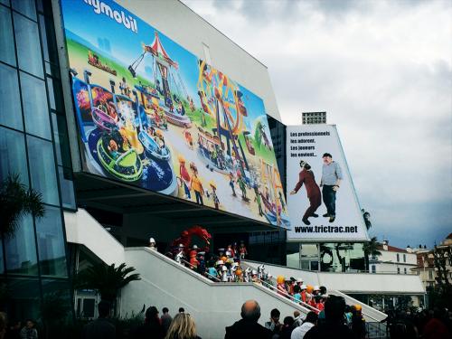 FIJ Cannes 2015