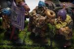 Tutoriel peinture de figurine