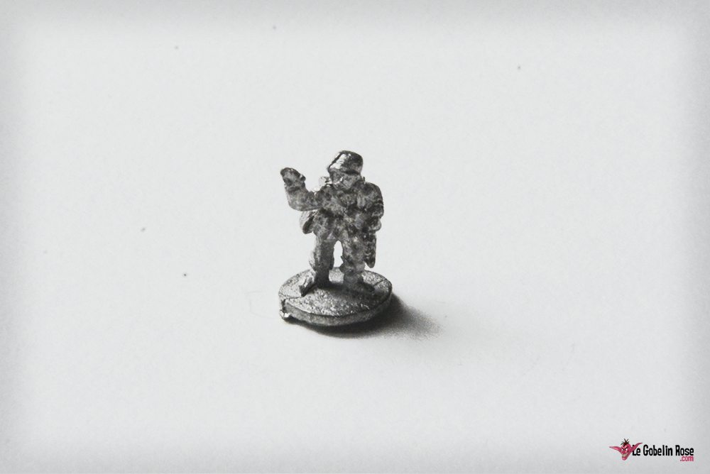 La Peinture De Figurines Le Matériel De Basele Gobelin Rose
