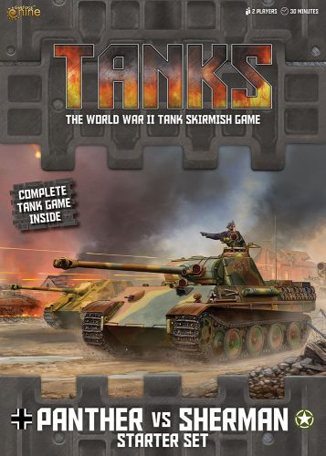 TANKS! – Patton versus Rommel