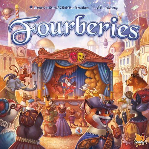 fourberies